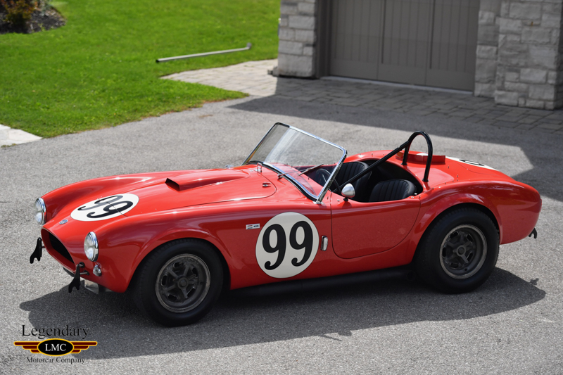 Photo of 1963 Shelby 289 Cobra