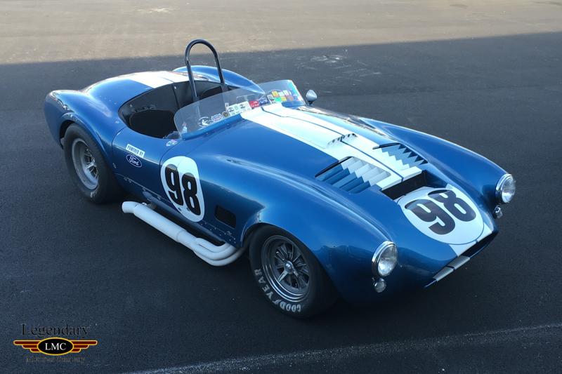 Photo of 1964 Shelby 427 Cobra