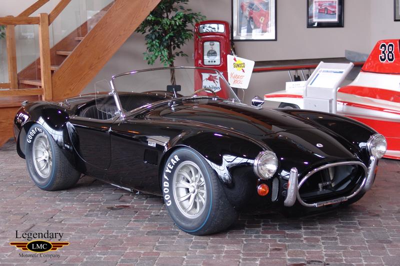 Photo of 1967 Shelby 427 Cobra