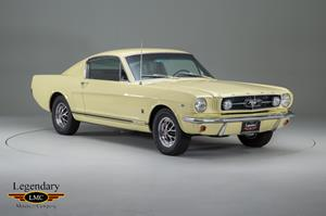 Photo of 1965 Mustang Fastback