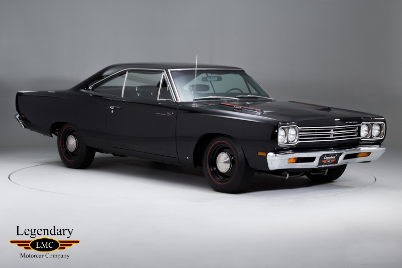 Photo of 1969 Plymouth Road Runner HEMI