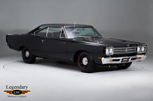 Photo of 1969 Road Runner HEMI