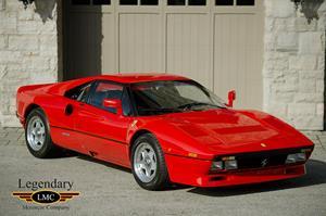Photo of '85 288 GTO