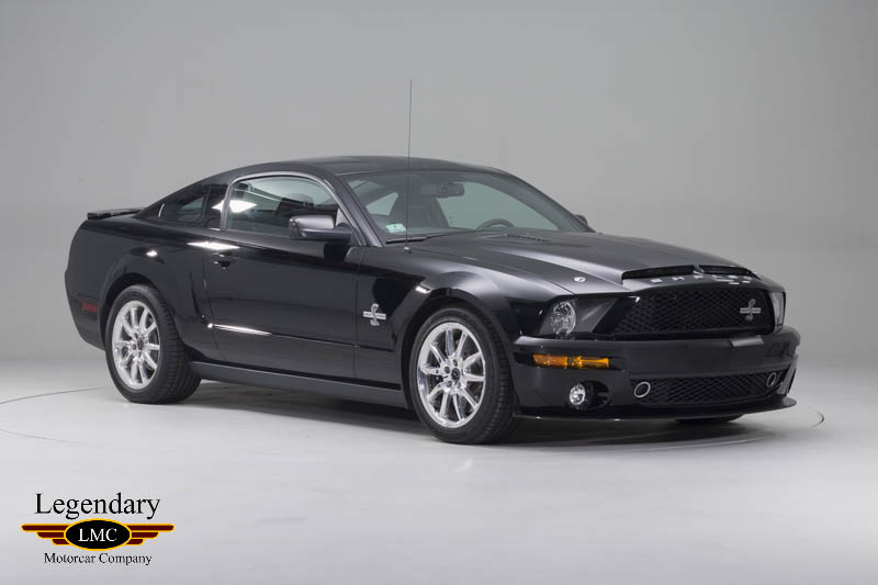 Photo of 2009 Ford Mustang Shelby GT500 KR