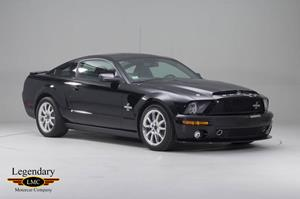 Photo of 2009 Mustang Shelby GT500 KR