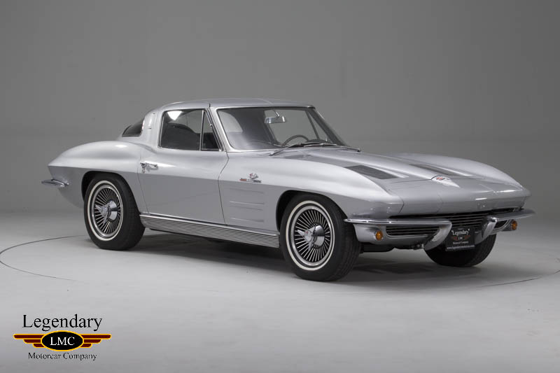 Photo of 1963 Chevrolet Corvette Split Window