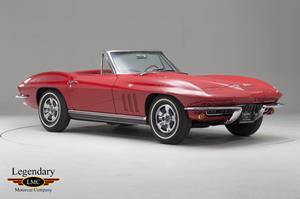 Photo of 1966 Corvette