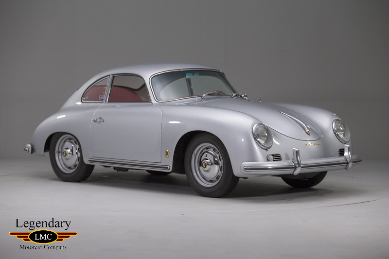Photo of 1958 Porsche  356A Coupe 1600