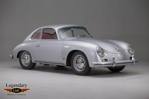 Photo of 1958  356 A Coupe  1600