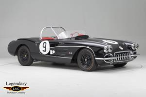 Photo of 1959 Corvette Fuelie