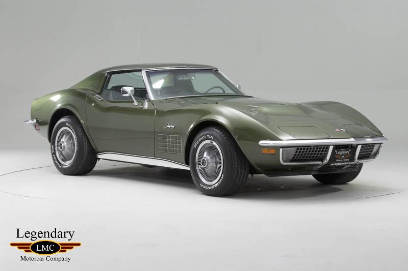 Photo of 1970 Chevrolet Corvette
