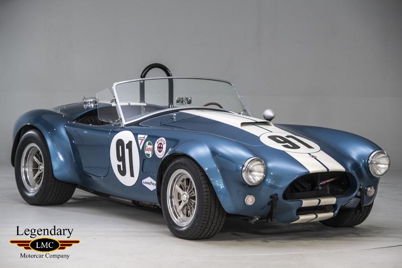 Photo of 1964 Shelby 289 Cobra