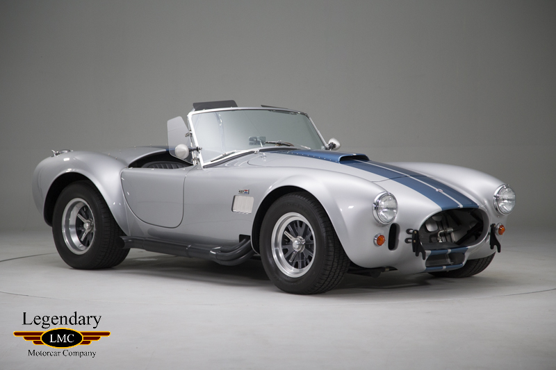 Photo of 1965 Shelby 427 Cobra