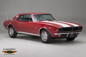 Photo of 1967 Camaro RS Z28