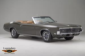 Photo of 1969 Cougar