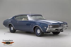 Photo of 1969 Cutlass W31