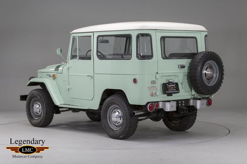 1969 Toyota Fj40 Land Cruiser Parts  ARB Rocker Switch - Yotamasters
