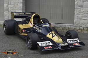 Photo of 1977  F1