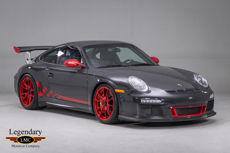 Photo of 2010 Porsche 911 GT3 RS