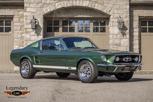 Photo of 1967 Mustang GTA