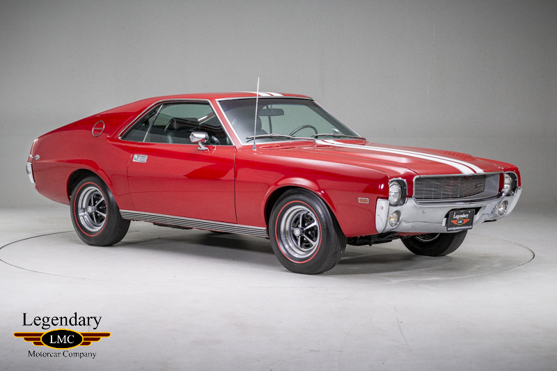 Photo of 1968 AMC AMX