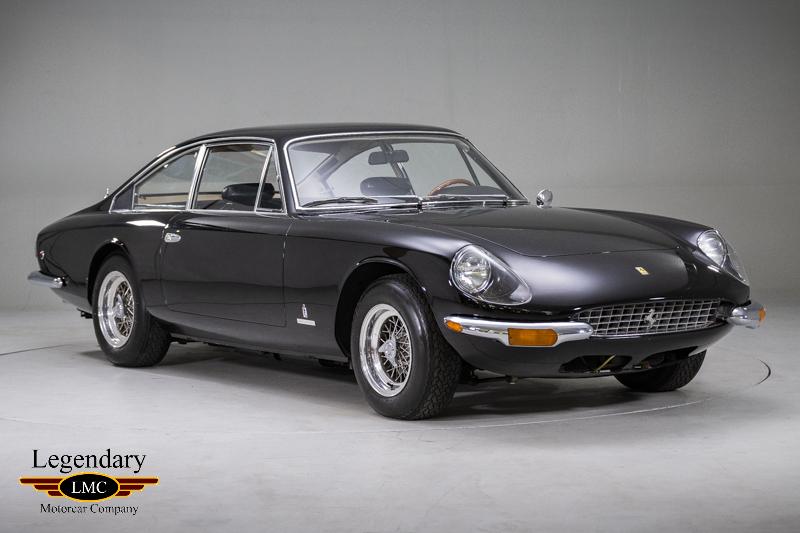 Photo of 1970 Ferrari  365 2+2