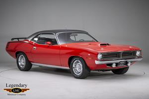 Photo of 1970 Cuda HEMI