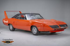 Photo of 1970 Superbird