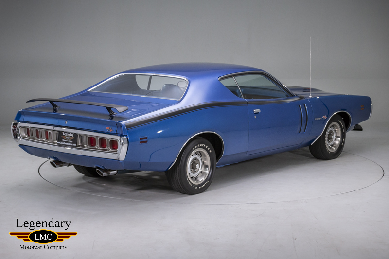 1971 Dodge Charger R T Hemi