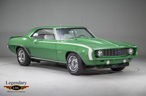 Photo of 1969 Camaro COPO