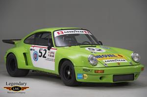 Photo of 1974  911 RSR