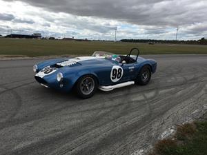 Photo of 1964 427 Cobra