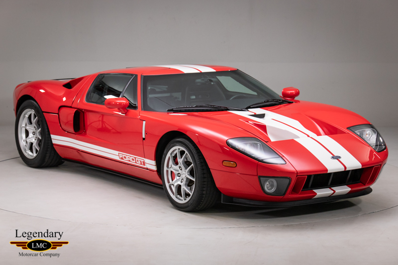 Photo of 2006 Ford GT