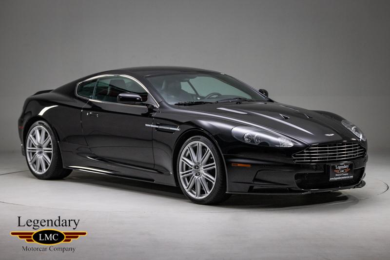 Photo of 2009 Aston Martin  DBS