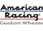 American Racing Wheel Logo