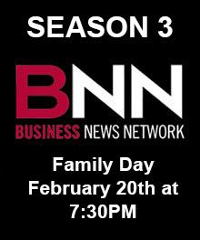 Legendary Motorcar TV on BNN