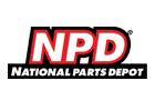 NPD Logo