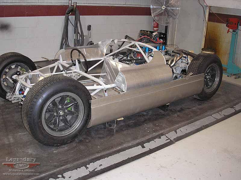 Cooper-Monaco King Cobra