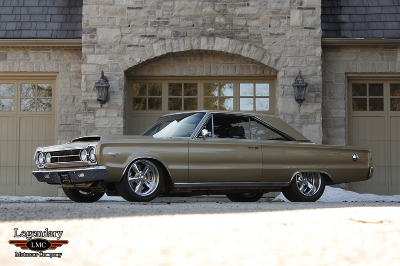 Photo of 1967 Plymouth GTX