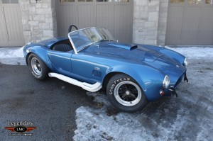 Photo of '65 427 Cobra