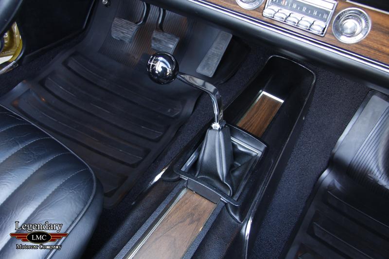 1971 Oldsmobile 442 W30 Convertible 4 spd