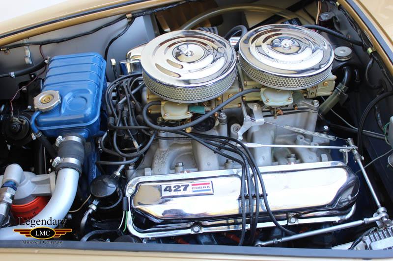 1965 Shebly Cobra S  C