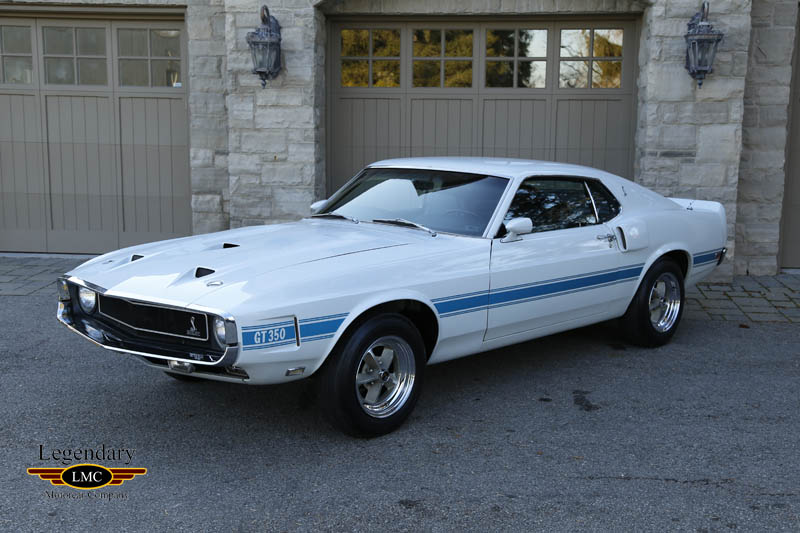 Photo 11 Of 1969 Ford Mustang Shelby Gt350