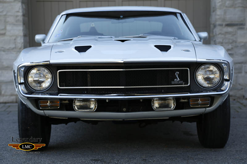 Photo 10 Of 1969 Ford Mustang Shelby Gt350