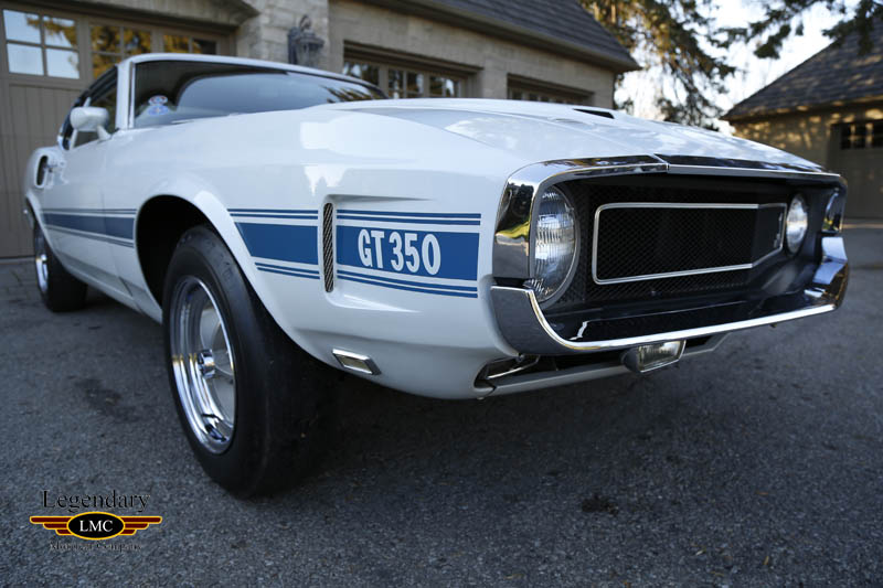Photo 12 Of 1969 Ford Mustang Shelby Gt350