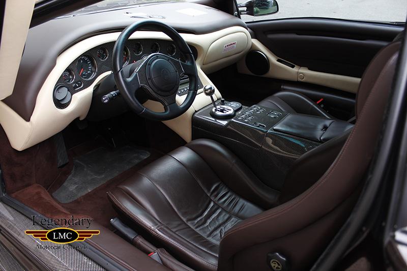 2001 Lamborghini Diablo Quot Sunset Edition Quot 1 Of 20 Ever