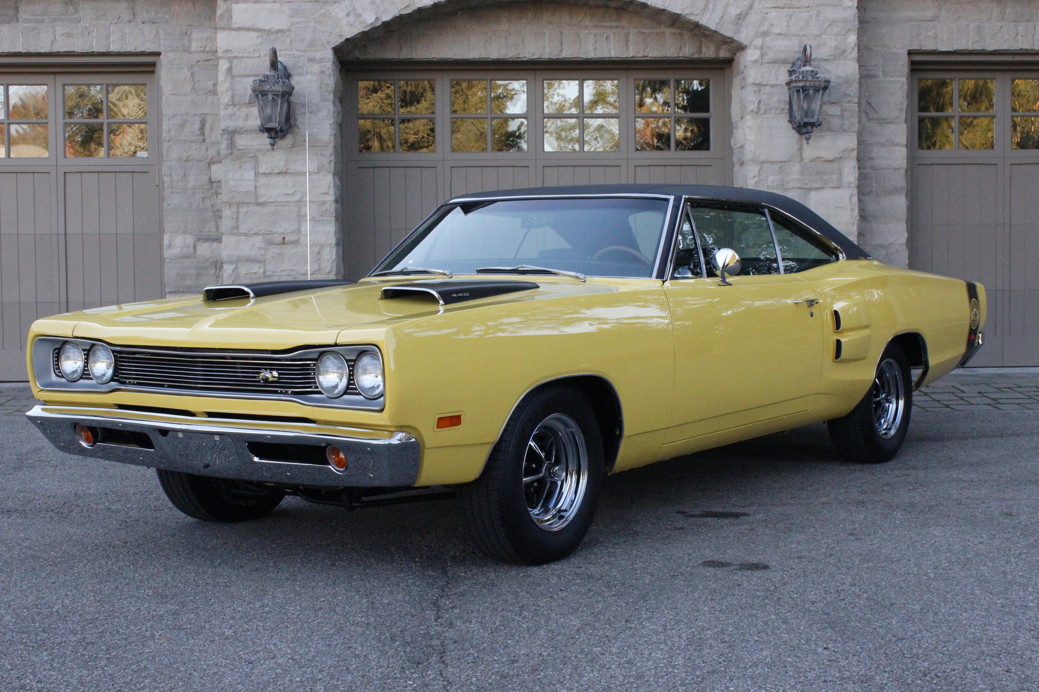 Photo of 1969 Dodge Super Bee