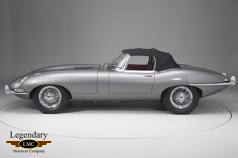 1961 Jaguar Xke For Sale Judged A Perfect 1000 Points At
