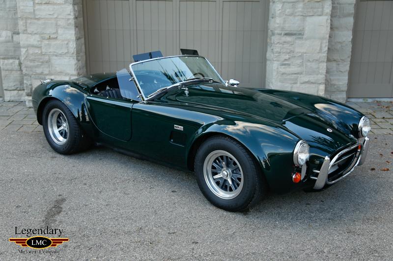 Photo of 1966 ERA Cobra Replica