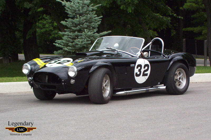 Photo of 1963 Shelby 289 Cobra